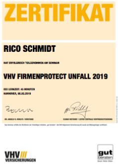 zertifikat-vhv-firmenprotect-unfall-2019-bild