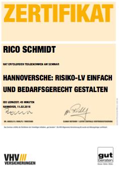 zertifikat-vhv-hannoversche-risiko-lv-bild