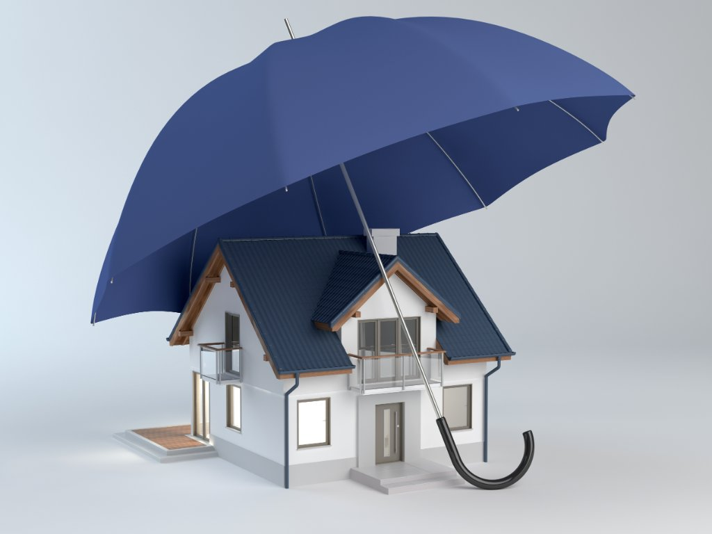 Unsere Gebäudeversicherungen